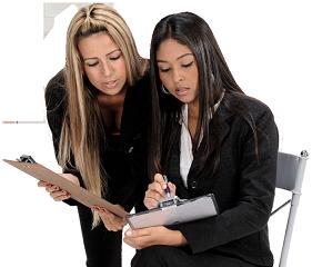 Brigády a krátkodobé práce pro ženy
